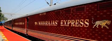 maharaja express train 100 maharajas express train furiously smoking full speed