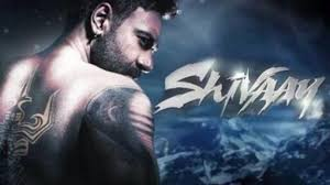shivaay 2016 full hindi movie part 1 ajay devgan bollywood