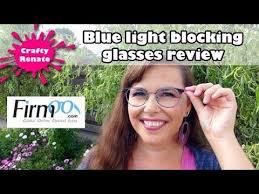 blue light glasses review firmoo blue light blocking glasses review get free glasses youtube