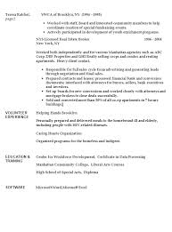 family advocate cover letter 5670