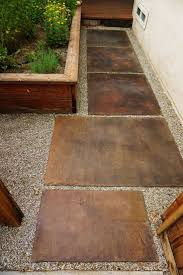 24x24 Patio Pavers by Best 25 Concrete Pavers Ideas On Pinterest Outdoor Pavers
