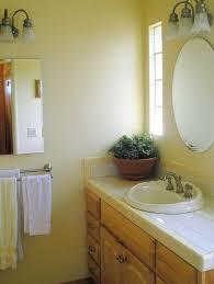 yellow bathroom decorating ideas decorating ideas for bathroom with yellow walls bathroom ideas