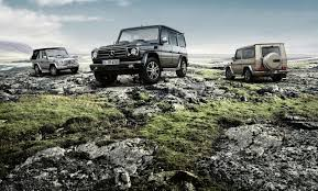 mercedes g class news and information pg 3 autoblog