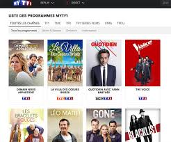 tf1 replay cuisine en equilibre arrêt du replay tf1 chez orange livebox 2018 pas d accord avec