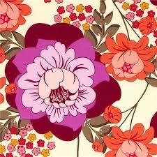 Flower Fabric Design 261 Best Scrapbook Backgrounds Images On Pinterest Art Deco