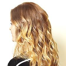 reverse ombre hair photos 2013 haircolor trends 4 easy at home techniques before after