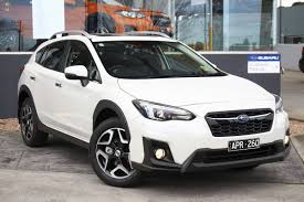 gray subaru crosstrek 2017 subaru xv 2 0i s g5x white for sale in mentone subaru mentone