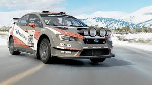 subaru sti rally car 1 015hp subaru wrx sti vt15r rally car build snow drifting