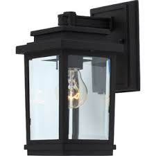 Outdoor Light Fixture With Outlet by Modern Outdoor Wall Lighting Allmodern