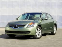 nissan altima pre owned pre owned 2009 nissan altima 4d sedan in springfield k29442a