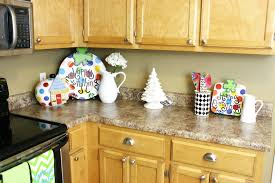 coton colors happy everything kitchen tour
