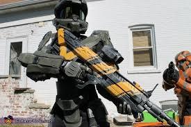 Kids Halo Halloween Costumes Halo 4 Costumes Sale Costume Model Ideas