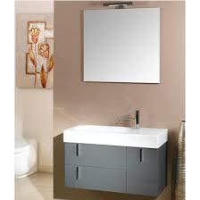 Ada Compliant Bathroom Vanity by Enjoy Ne3 Wall Mounted Single Sink Bathroom Vanity Set Includes