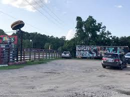 The Shack Karbach Night The Shack Burger Resort Review