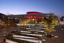 winspear opera house foster partners archdaily