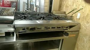 Kitchen Appliance Auction - restaurant equipment auction guys u0027 auction co