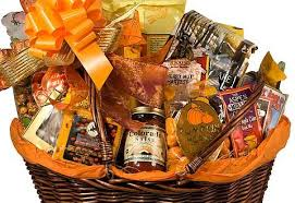 best gift baskets corporate gourmet free