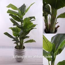 1 5 m artificial banana tree plant artificial indoor plants