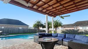 pergolas new orleans pergola designs custom outdoor concepts