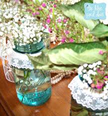 Shabby Chic Shower by The Blue Eyed Dove A Shabby Chic Bridal Shower Part 1 The