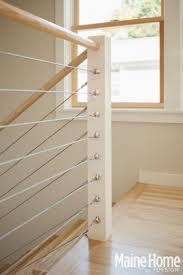 Metal Banister Rail Best 25 Interior Railings Ideas On Pinterest Staircase Spindles