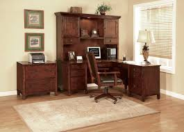 L Shaped Computer Desks With Hutch Rustic L Shaped Desk Alpine Lodge Rustic Auburn L Shaped