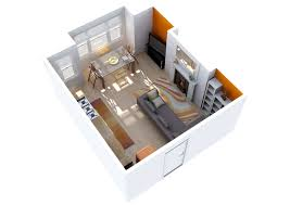 3d Office Floor Plan Katy Model Home Furniture Design 3d Floor Plan Jpg Emma Haammss