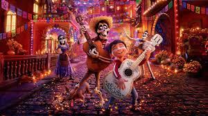 pixar office disney pixar u0027s coco dominates chinese box office