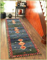 Outdoor Runner Rug New Indoor Outdoor Runner Rugs Startupinpa