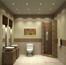 Can Lights In Bathroom Fascinating Bathroom Can Lights Awesome Recessed Vanity Lighting