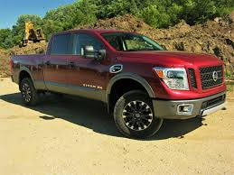 nissan truck 2016 nissan titan review can japan u0027s diesel juggernaut find american