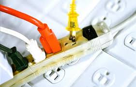surge protection this old house