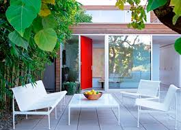 Mid Century Modern Patio Chairs Wonderful Mid Century Modern Outdoor Furniture Mid Century