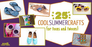 689 Best Beach Crafts U0026 by Cool Summer Crafts For Teens Moms And Crafters