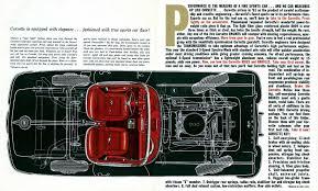 corvette dealers corvette articles 1961 corvette dealers sales brochure
