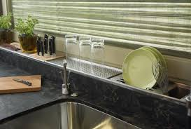 the ideal kitchen the brilliant space saving way to dry dishes