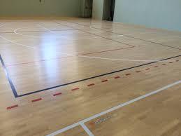 Reflections Laminate Flooring Sports Parquet Dalla Riva Sportfloors