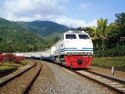 Kereta Api Kereta Api Indonesia Seminyak Times