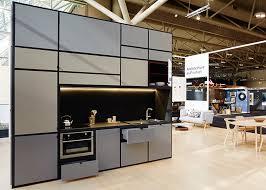 modular unit cubitat sleek plug and play unit shelters a kitchen bathroom
