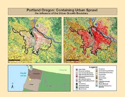 Portland Zoning Map by Final Projects Abstracts