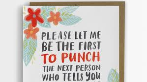 cancer cards a woman made up empathy cards she wished she d received from
