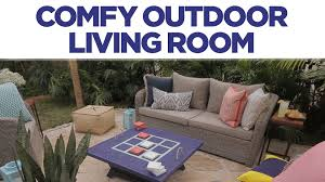 doable outdoor design ideas hgtv