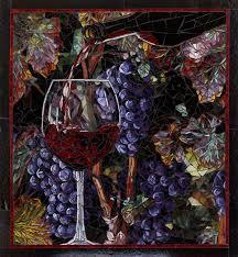 Best Showcase Mosaics Kitchen Backsplash Mosaics Images On - Tile mosaic backsplash