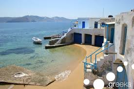 guide to holidays milos island travel guide planner greeka
