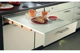 tiroir pour meuble de cuisine four porte tiroir four encastrable avec porte tiroir four porte