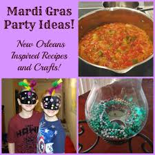 mardis gras party ideas mardi gras party ideas we made new orleans inspired recipes and