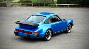 porsche 930 turbo blue 1979 porsche 930 turbo classic car auctions