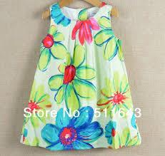 tutu flower dress sewing pattern
