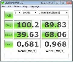 Hard Drive Bench Mark 20 Ways To Speed Up Slow Windows Pc And Make It Blazing Fast Again