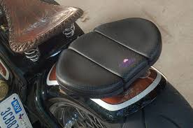 removable motorcycle passenger seat the buttybuddy motorcycle